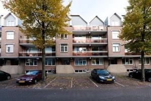 Breda appartement te huur