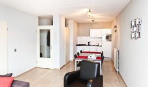 Appartement huren in Breda